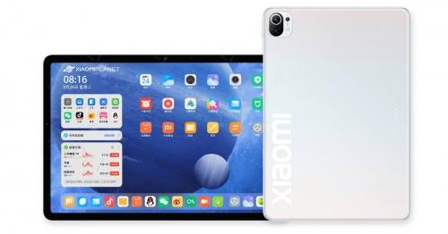 Đối thủ của iPad sẽ có pin 8250 mAh, bản Pro có màn 2K