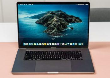 Apple giới thiệu MacBook Pro 16: Bàn phím mới giá từ 2.399USD