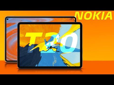 Máy tính bảng đầu tiên của Nokia được chứng nhận tại Trung Quốc