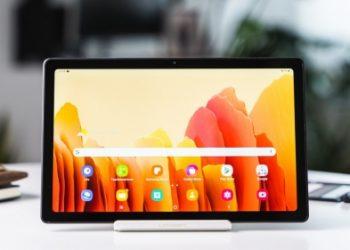 Galaxy Tab A7 2020 đang giảm giá cực 'khủng', anh em săn sale ngay kẻo lỡ!