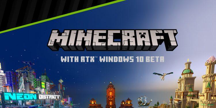 Ray Tracing trên Minecraft có gì hay