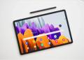 Samsung phát triển Galaxy Tab S8 và Galaxy Tab S8+: Cấu hình nâng cấp, trang bị 5G và bút Spen
