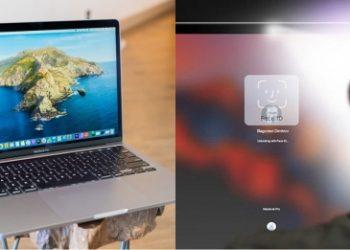 Nối bước iPhone, máy tính Mac sẽ mở khóa bằng FaceID