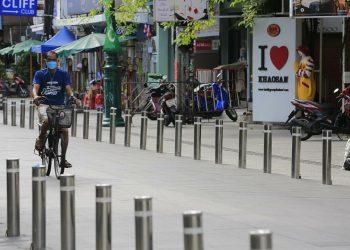 Thái Lan miễn cách ly cho khách quốc tế từ 1/2022