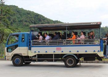 Du khách Việt kể những điều thú vị ở Myanmar