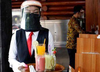 Indonesia nới lỏng quy định để mở cửa du lịch