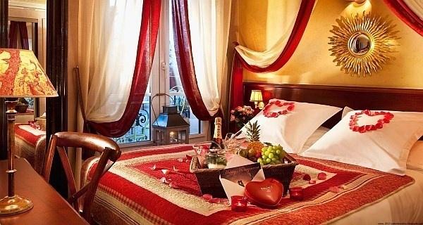 Bố trí phòng ngủ thế nào để tình duyên vợ chồng mãi mặn nồng, tiểu tam không có cửa chen chân?