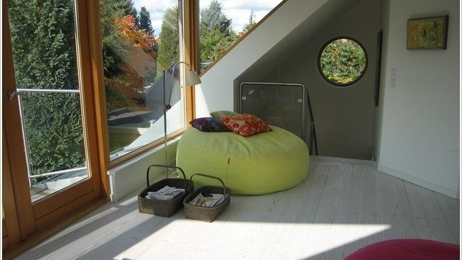 Tuyệt chiêu đơn giản giải thoát 'góc chết' trong nhà