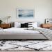 Những mẫu giường ngủ đẹp xuất sắc, dẫn đầu xu hướng thiết kế 2020