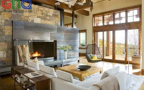 5 phong cách thiết kế nội thất được ưa chuộng hàng đầu