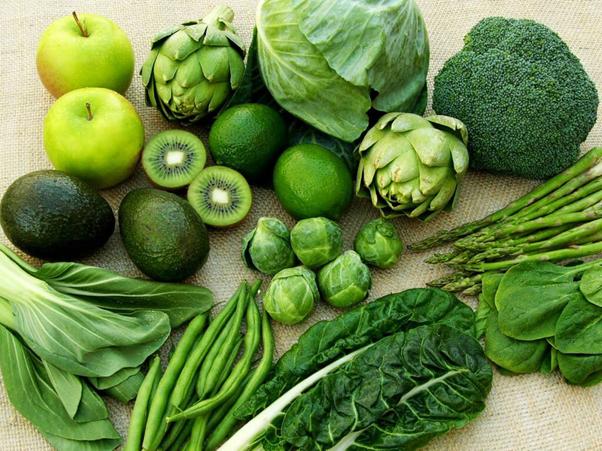 tăng cường miễn dịch nên ăn gì