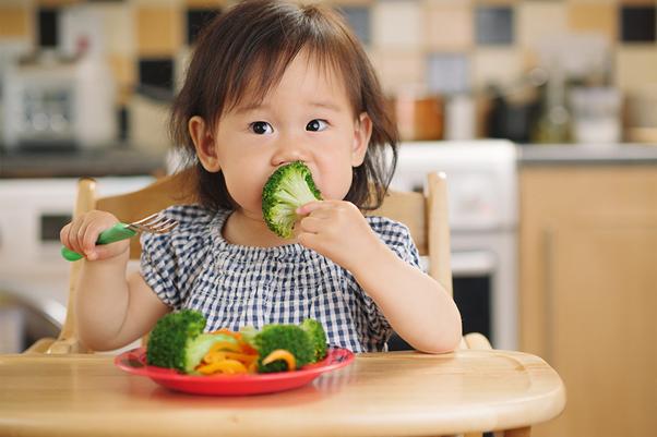trẻ bị rối loạn tiêu hóa nên được chăm sóc như thế nào