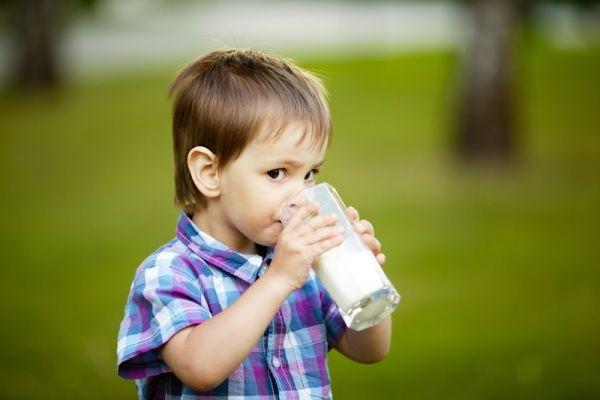 chế độ ăn bé 2 tuổi