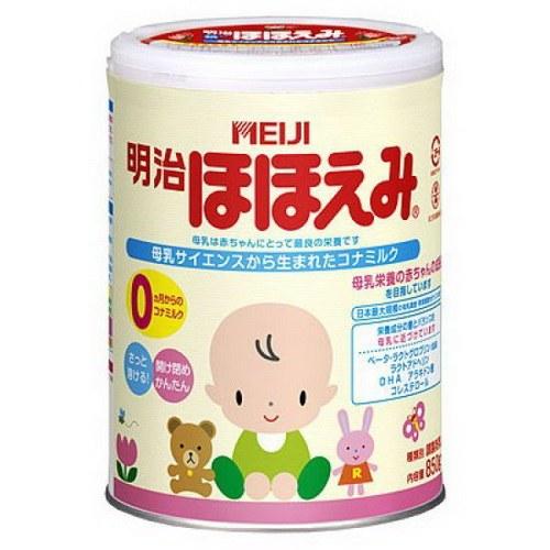 Top 5 loại sữa cho trẻ dưới 1 tuổi mẹ cần biết