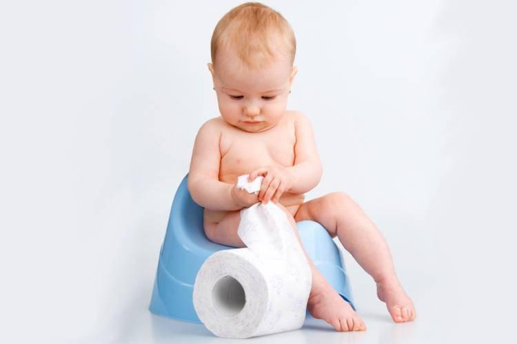 Nguyên nhân khiến bé tiêu hóa không tốt