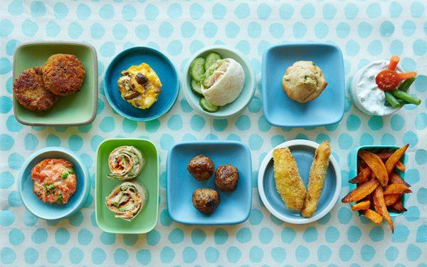 Công thức 5-3-2 trong chế độ dinh dưỡng cho trẻ em