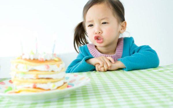 Chia sẻ kinh nghiệm đi khám dinh dưỡng cho bé biếng ăn