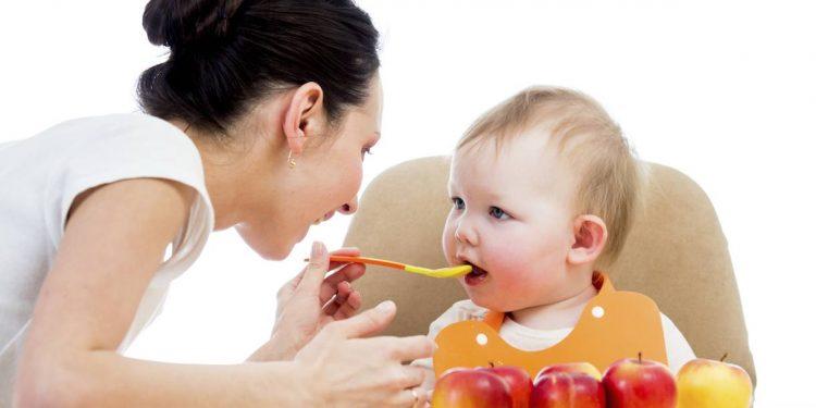 Top 5 lời khuyên dinh dưỡng bé 2 tuổi