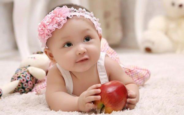 Dinh dưỡng bé 14 tháng tuổi – Làm thế nào để bé tăng cân?