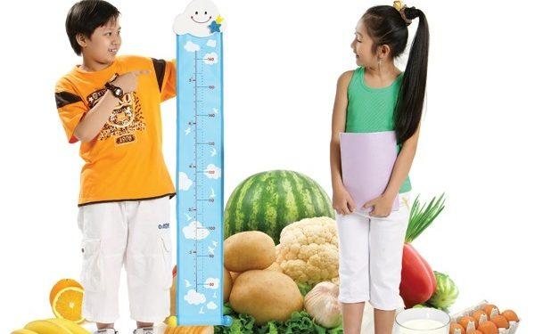 Xây dựng chế độ dinh dưỡng ở tuổi dậy thì