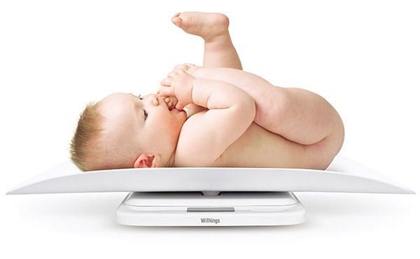 Cách làm bột tăng cân cho bé dưới 1 tuổi