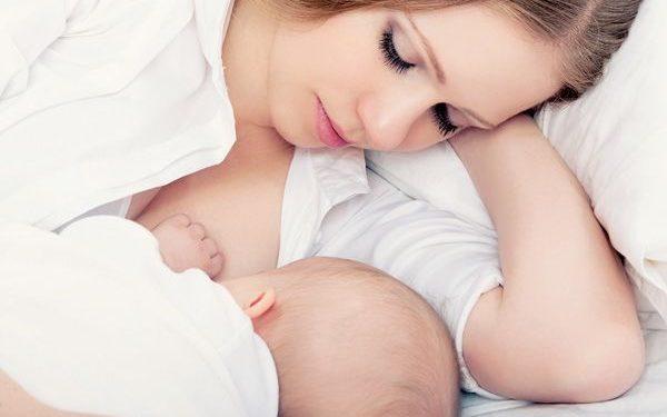 Lợi ích từ dinh dưỡng sữa mẹ cho trẻ