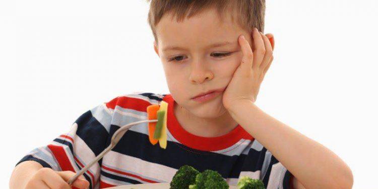 Trẻ bị suy dinh dưỡng – Nguyên nhân và cách phòng chống