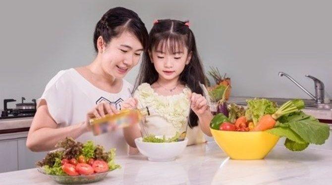 Top 5 thực phẩm dinh dưỡng cho trẻ 9 tuổi thông minh hơn