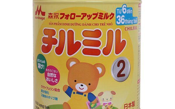 Vì sao sữa Morinaga của Nhật được gọi là sữa mát?